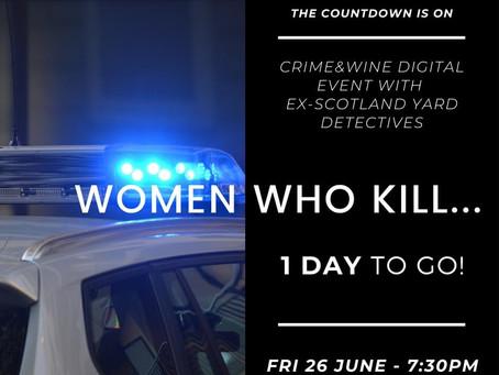 Women Who Kill!