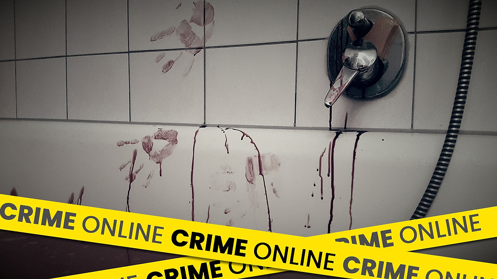 British Serial Killers | CrimeOnline Digital Event