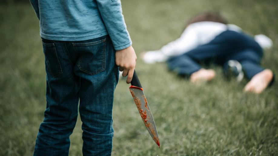 Children Who Kill 26.11.2000