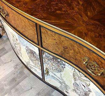 Blu-Avery-surfacephilia-goldsideboard-walnut