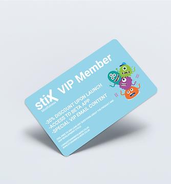 Stix VIP Reservation