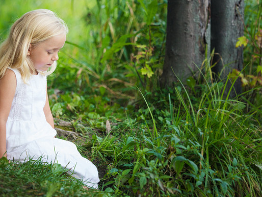 Mindfulness for kids: 5 reasons your child should practice mindfulness