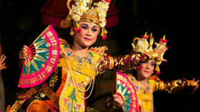 Antibiotics and Balinese Dance, A Winning Combination