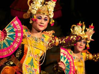 Antibiotics and Balinese Dance, A Winning Combination