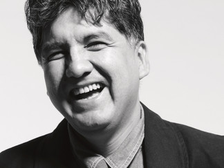 Sherman Alexie: I Write to Fill The Absence...