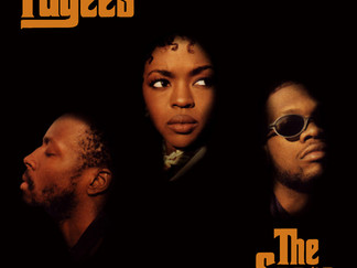 Pre-teening with The Fugees