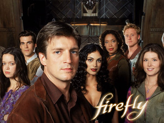 Goodbye Backwords Press: A Personal Note from Matty; Or, What the 'Firefly' Cancellation Has