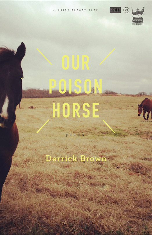 Our Poison Horse