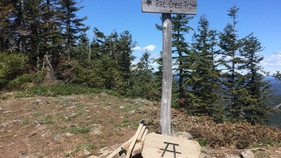 Tunnel Vision: Preparing to Hike the Pacific Crest Trail