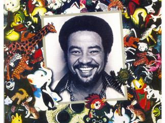 """Lovely Day,"" Mister Bill Withers"