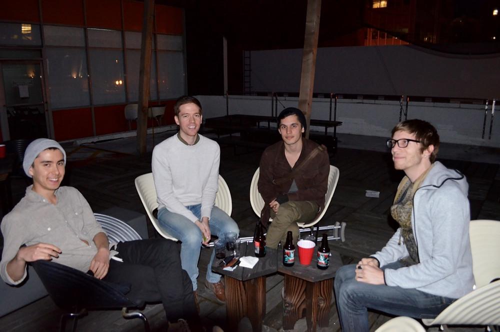 Kevin, Ian, Grae, Christopher.jpg