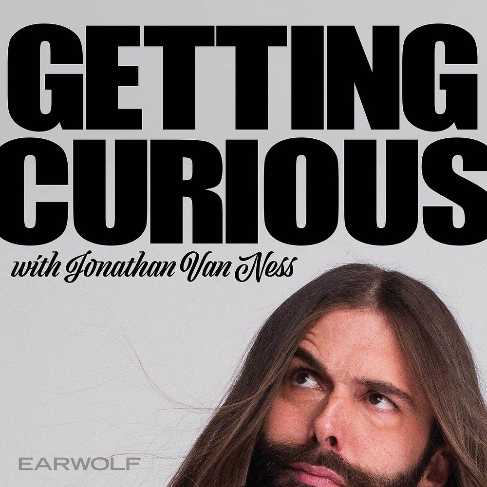 Getting Curious w/ JVN
