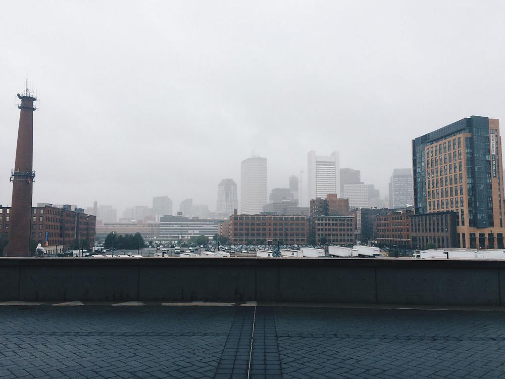 Boston Convention Center 2015 – Photo courtesy of Phillip Trey
