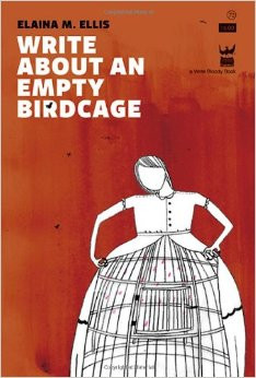 Write About an Empty Birdcage