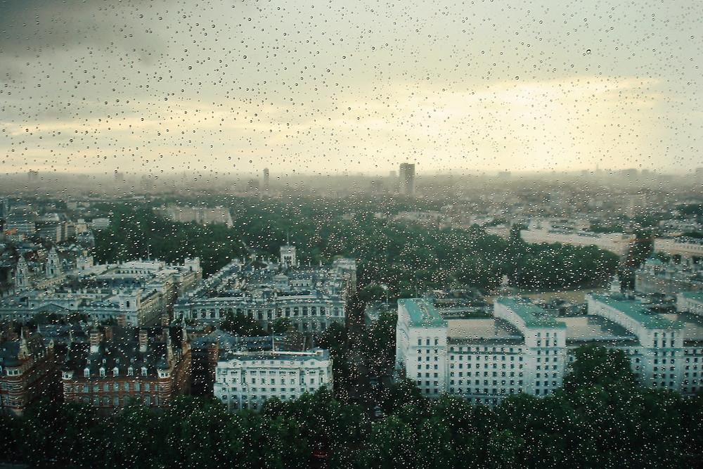 City of London - Photo courtesy of Phillip Trey