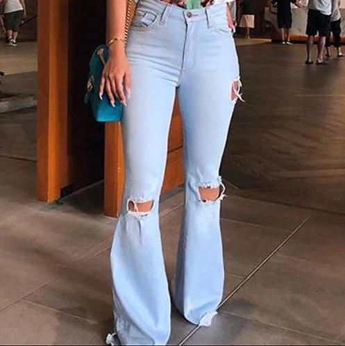 Andrea Flare Jeans