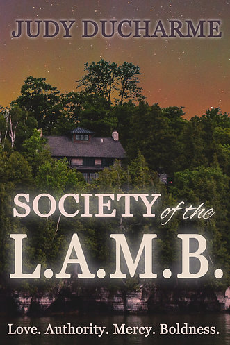 Society of the L.A.M.B.