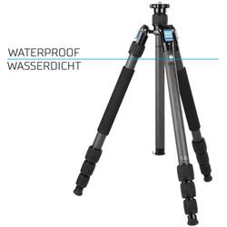 WATERPROOF / WASSERDICHT