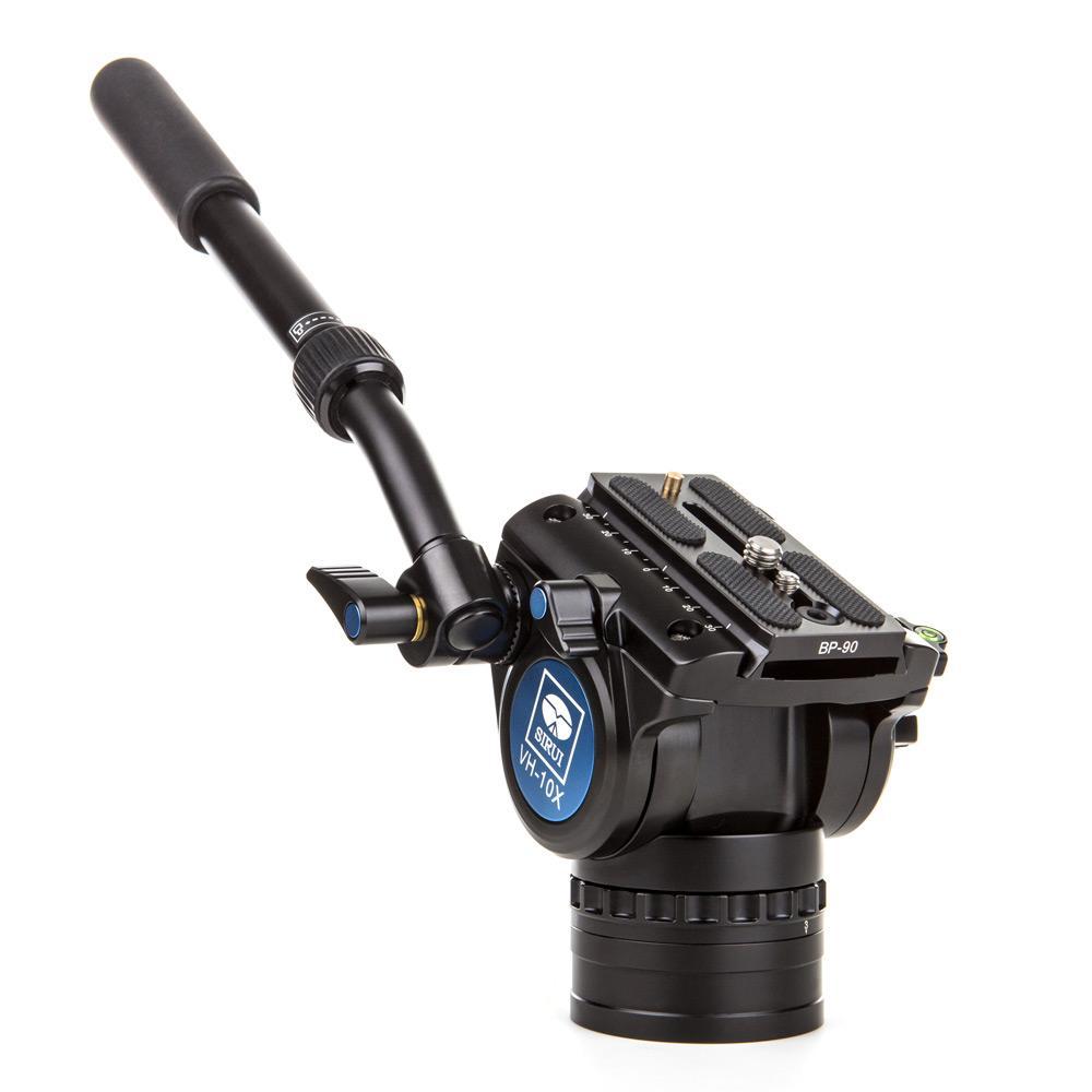 VH-10X Videoneiger Alu