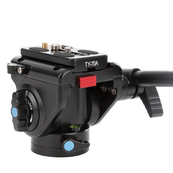 VA-5 Fluid Videoneiger