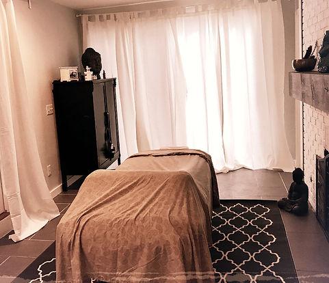 Massage Nice Atmosphere