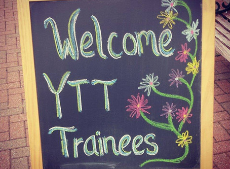 Yoga Teacher Training in Wethersfield
