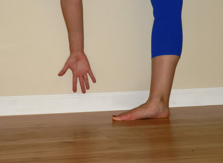 Yoga: My 30s Bucket List