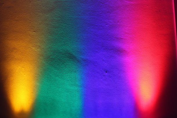 LED Leiste