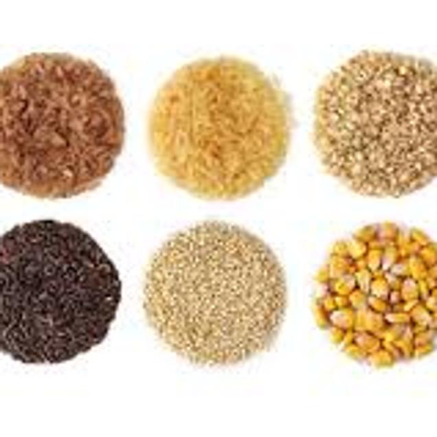 Insalate di... cereali (gluten free)