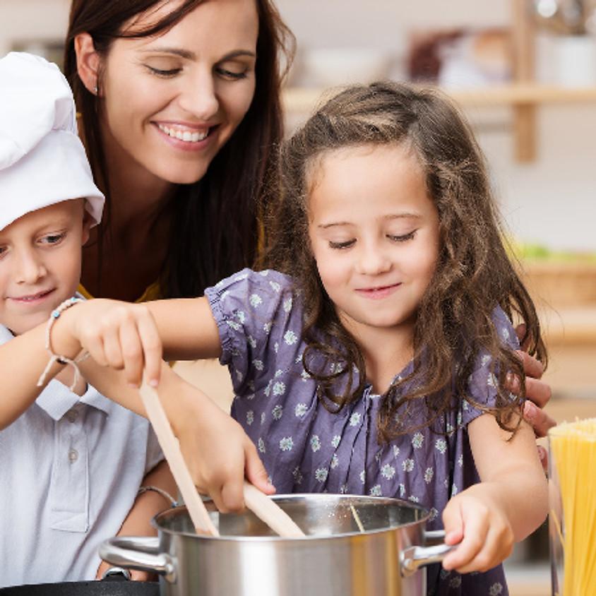 In cucina con la mamma - corso speciale (1)