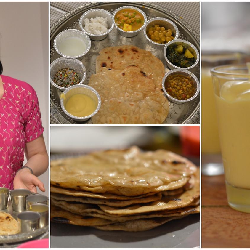 La cucina indiana