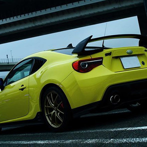 A sensational sports car of new era, pow