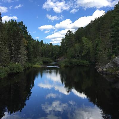 Wisconsin & Upper Peninsula MI Journey (12 photos)