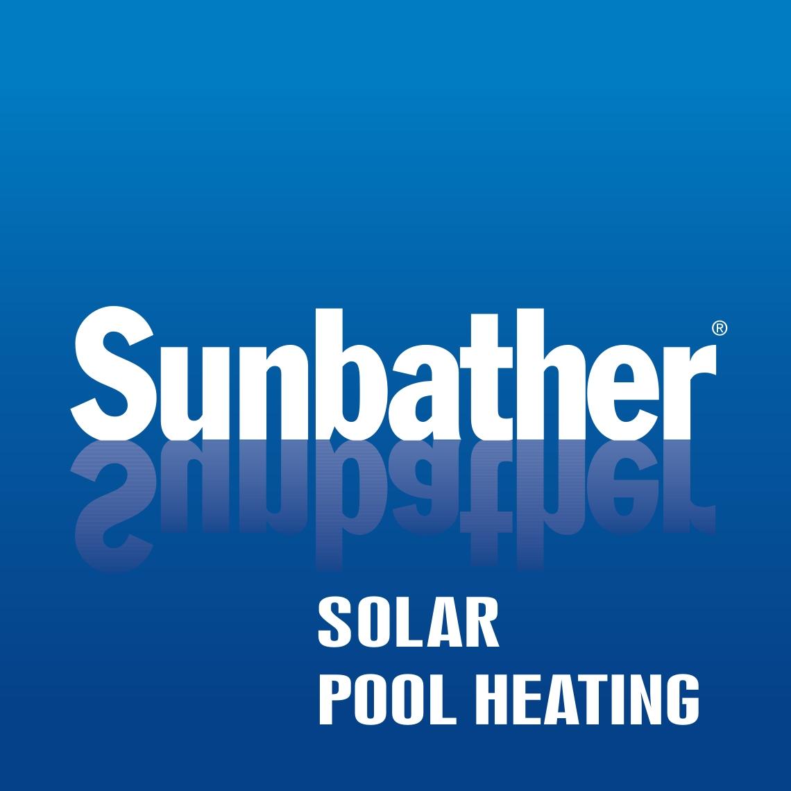 Sunbather Solar Pool Heating