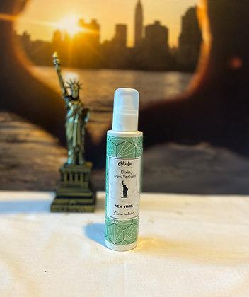 Elixir New Yorkais - Escale New York - ESKALIA