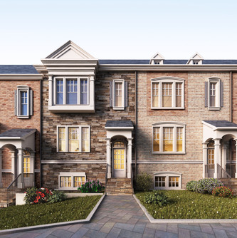 Woodland Pointe Townhouse