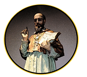 Our Holy Patron: St Francis de Sales
