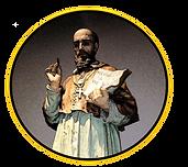 Our Holy Patron: St Francis de Sales