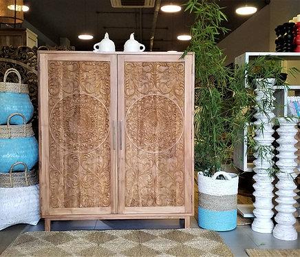 Flora 2 Tall Cabinet