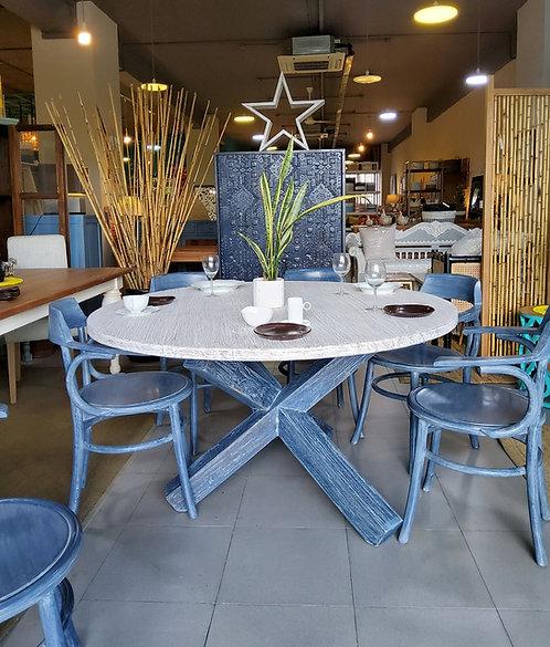 Hexa Dining Table