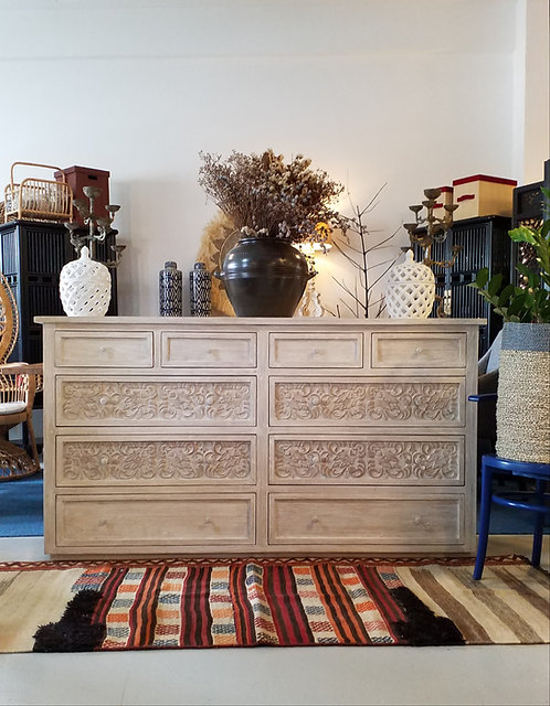 VF  Duo 10 Chest of Drawers