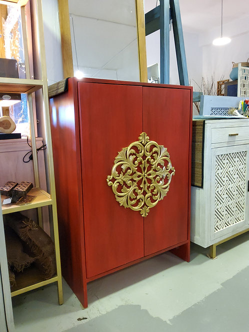 Kala 2Door Cabinet
