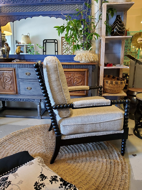 Bubble  Lounge  Chair