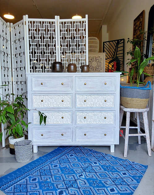 VF  8 Chest of Drawers
