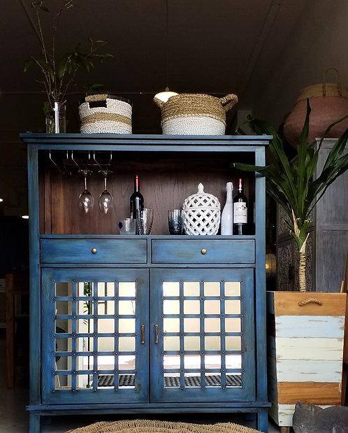 Sara Bar Cabinet 120