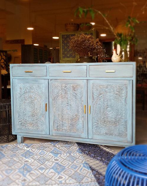 Flower  33 Cabinet