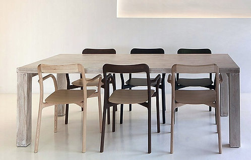 Mono 5 Dining Table 180
