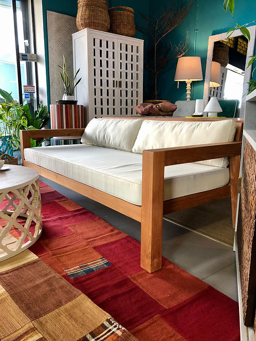 Hexa Day Bed