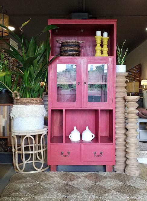 Opera Glass Cabinet