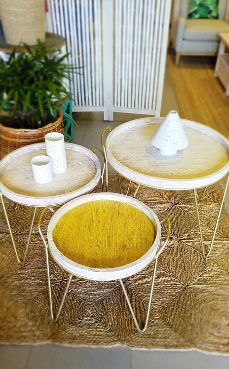 Indus Tray Table